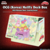【#遊戯王フラゲ】韓国にてメルフィーのデッキケースが配布へ!
