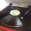 レコードプレーヤー audio-technica AT-LP60X の回転数調整