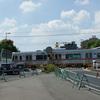 名鉄瀬戸線喜多山駅周辺立体化 高架線建設その2
