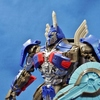 トランスフォーマー最後の騎士王 オプティマス・プライム (トイザらス限定)