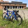 5月1日のライド 旧江戸川〜江戸川〜利根川 新幹線利根川橋梁まで往復155km