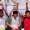 高校サッカー選手権佐賀県決勝