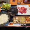 神田ランチ 肉の日!!そりゃあ焼肉屋さん行くよね。優勝出ました。