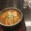 禁酒日のディナー(味噌ラーメン)