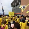 2017シーズン サッカーJ3第17節 栃木SC、長野に0-0にて今シーズン前半を終了
