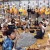 ギターを始めるあなたへ! 新浦安ギタービギナーズクラブで一緒に楽しみましょう!