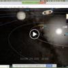 【動画】宇宙空間を自在に動かせるフリーソフト「Mitaka(ミタカ)」のダウンロードから操作方法まで