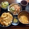 福井・勝山市で越前おろしそばを賞味