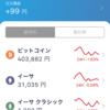 めざせ10万円  ビットコイン! 初心者の挑戦