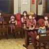 『 のんのんびより ばけーしょん 』 食事のクオリティ ・ アニメの食事