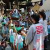 9月28日 御例祭 御鎮座千六百五十年式年大祭が斎行される