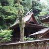 津山市 大隅神社