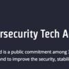 Cybersecurity Tech Accord(サイバーセキュリティ・テック合意)全文翻訳版