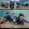 やっと沖縄の海で体験できました!