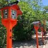 平野神社のお話。