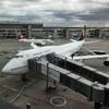 ボーイング747-400 ルフトハンザ航空で関空からドイツへ!