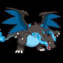 黒いドラゴンはかっこいい