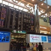 2013/12/29 CI107>CI679 成田>台北>香港