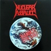 #0337) HANDLE WITH CARE / NUCLEAR ASSAULT 【1989年リリース】