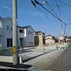 総社市中原の新築建売3棟