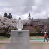 日本初の女子観想修道院のトラピスチヌ修道院に行ってみました。