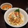 【ラーメン】ajito ism(アジトイズム) 大井町で つけ麺 ペペロッソ