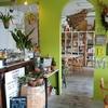 カフェ グランピーは、いつまでもいたくなる素敵な空間@千葉県木更津市 清川