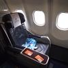 【搭乗記】エジプト航空 ビジネスクラス 驚きのカイロ-ドバイMS912