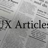 UX関連記事 (2017/11/27)