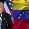 """ベネズエラのマドゥロ政権は、""""アメリカが推進する伝統的な政権転覆クーデター""""で危険な状態! ~ベネズエラの石油とゴールドを略奪し、オイルダラーによるエネルギー支配戦略を維持したいように見えるアメリカ"""