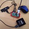 Raspberry Pi Zero W を見守りカメラ用に設定する