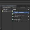 Unity:InputSystemのInputActionsによるカメラ操作