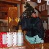 朝日舞に関する写真一覧