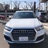 Audi Q7 3.0 2018 レビュー。