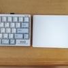 Magic Trackpad 2 はたいへん良い、それでもやはりマウスは必要