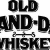 【Bourbon】OLD GRANDDAD(オールドグランダッド) とは  「味、値段、由来」