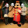 ラストは『ミッキーの家とミート・ミッキー』へGO~!! ~2017年 3月 Disney旅行記【55】Disney時事ネタ通信:2017年7月2日 ステラルー パペット&Mサイズ販売開始!!