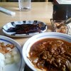 北海道 旭川市 カレー&スモーク プリシード / ここ数年で1番美味しいカレー