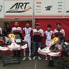 2014 AUTO BACKS ALL JAPAN KARTING CHAMPIONSHIP