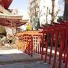 京濱(けいひん)伏見稲荷神社に行ってきました
