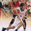 バスケ・ミニバス写真館25 一眼レフで撮影したバスケットボール試合の写真