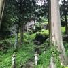 【福島 磯前(いそざき)神社】懸造りのある珍しい神社
