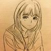 【お絵描き】おにぎりまんの毎日模写チャレンジ4日目!5日目!!【#4#5】