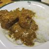 まず、中村屋伝統の純印度式カリーを食べるべし@Manna新宿中村屋 東京都新宿区新宿 初掲載