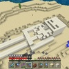 【マイクラ】化石の骨ブロックから考えるデザイン案!! #28