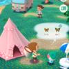 スケッチ後は食べると思います。どうぶつの森ポケットキャンプについて。