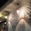 陰影と読書を楽しむ北投温泉のリノベ宿「ソロシンガーホテル」