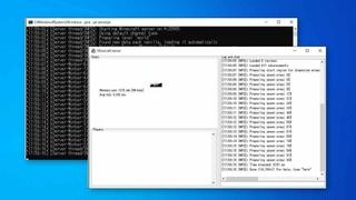Minecraft Java Editionの設定 第2回 Windowsでマルチプレイサーバを建てる