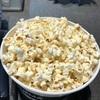 【初1人映画館!!】ポップコーンSサイズを女子1人で食べきれる?意外といける?