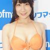 戸咲七海【B100 Hカップ爆乳グラドルの水着画像】(4)